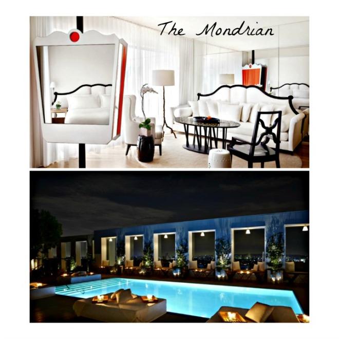 The Mondrian