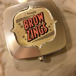 brow zings