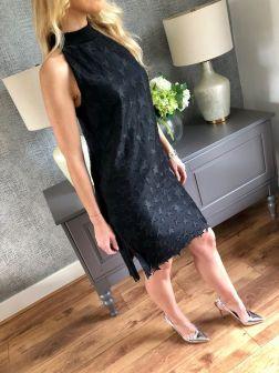 Sleeveless star dress