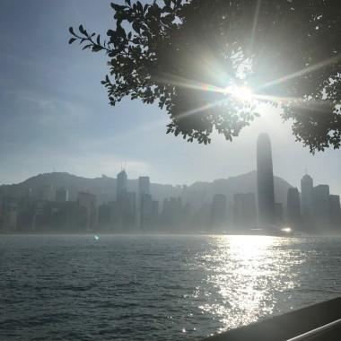 Hong Kong Star Ferry